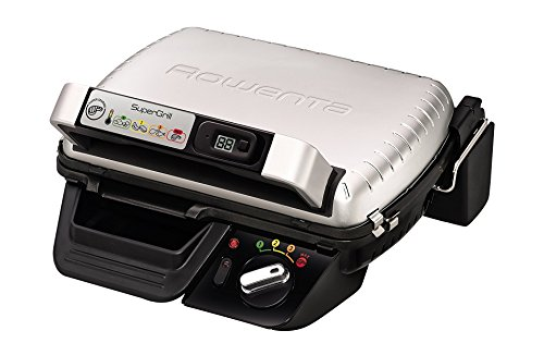 Rowenta GR451B Supergrill