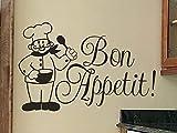 Mariposa de la etiqueta engomada de la pared del diseño de la etiqueta engomada de la pared del vinilo para el comedor de la cocina