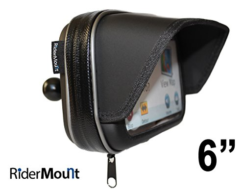 RiderMount waterdichte Sunshade 6