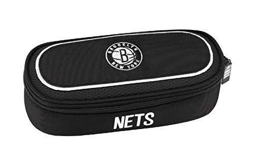 Estuche organizado NBA Brooklyn Nets