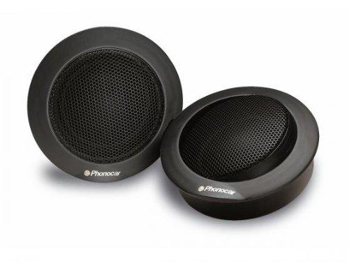 Phonocar Phonocar Mitteltöner Lautsprecher Box Midrange Dome Hi Tech 63mm
