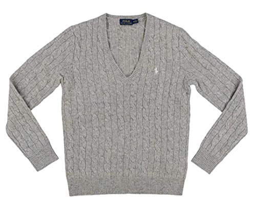 Polo Ralph Lauren Womens Wool Sweater