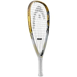 best racquetball racquet for power