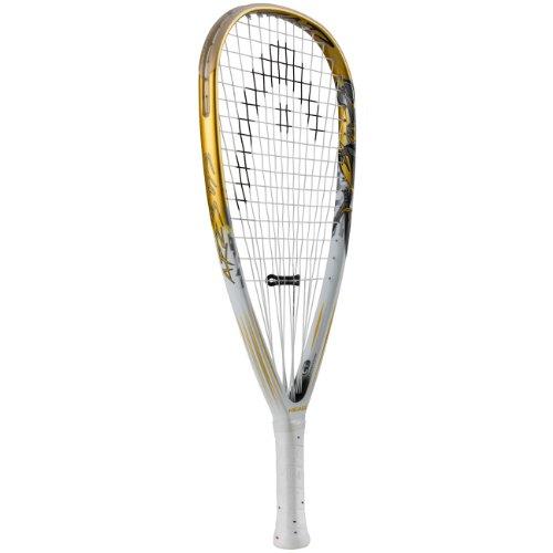 HEAD Ares (175g) Racquetball Racquet (3 5/8' Grip)