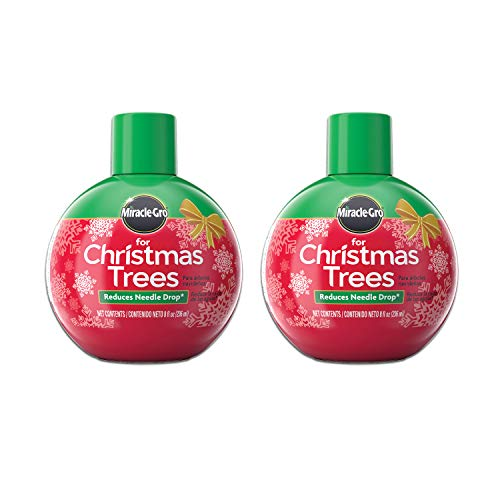 Scotts Miracle-Gro Arbre de Noël Nourriture (2Pack)