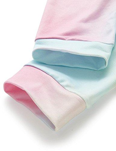 SweatyRocks-Womens-Long-Sleeve-Hoodie-Sweatshirt-Colorblock-Tie-Dye-Print-Tops