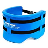 Sport-Thieme Hydro-Tone Aqua Jogging Gürtel | Schwimmgürtel für Aquajogging, Aquafitness |...