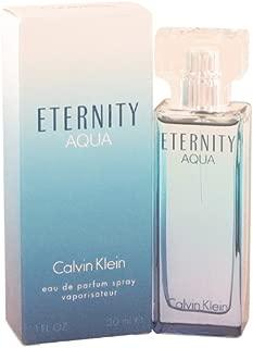 Cälvin Kléin Etërnity Aqüa Përfume For Women 1 oz Eau De Parfum Spray + Free Shower Gel (Rálph Laüren)