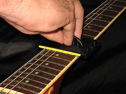 The String Cleaner by ToneGear