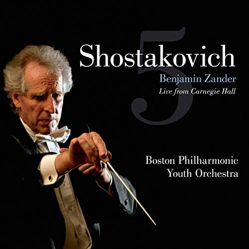 Benjamin Zander & Boston Philharmonic Youth Orchestra
