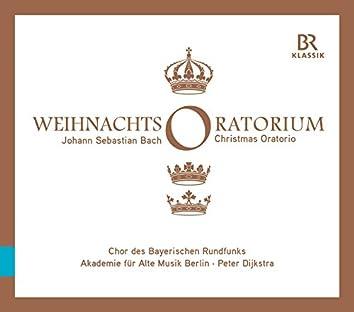 J.S. Bach: Weihnachts-Oratorium, BWV 248 (Live)