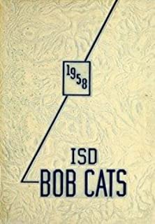 (Custom Reprint) Yearbook: 1958 Iowa School for the Deaf - Bobcat Yearbook (Council Bluffs, IA)