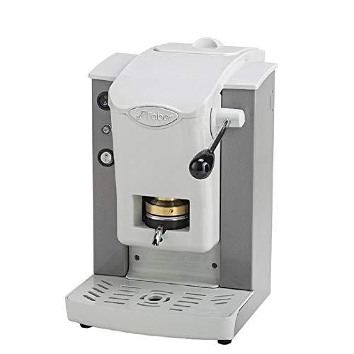 N.1 MACCHINA DA CAFFÈ FABER SLOT PLAST COLORE GRIGIO PERLATO