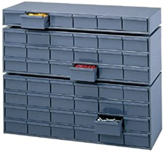 Durham Mfg., Drawer Cabinets, H30Dr11, Overall Size W X D X H: 33-3/4 X 11-3/4 X 21 1/8
