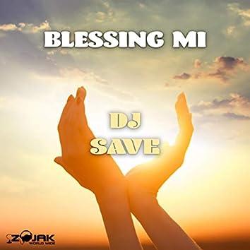 Blessing Mi