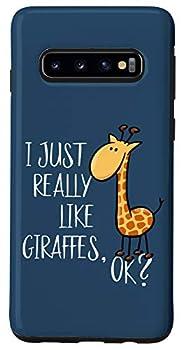 giraffe cute drawing