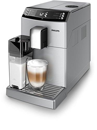 Philips 3100 series - Cafetera (Independiente, Máquina