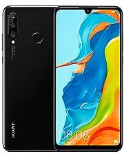 Huawei P30 Lite (128GB) - Midnight Black