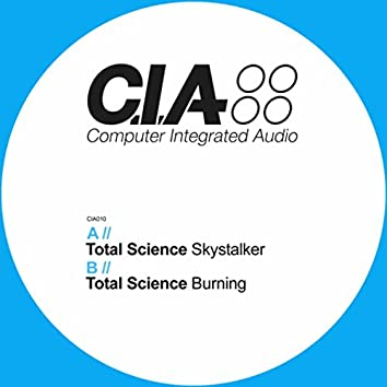 Skystalker / Burning