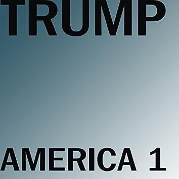 America 1 (Radio Edit)