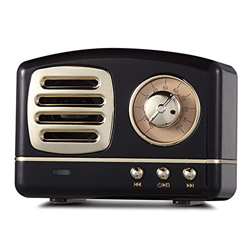 Retro Radio, Bluetooth-Lautsprecher,...