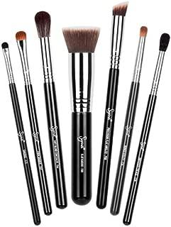 Sigma Beauty Best of Sigma Brush Set, 7 Brushes
