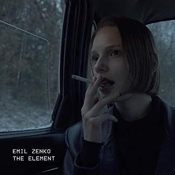The element (feat. Lizaveta Kryskina)