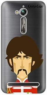 Capa para Zenfone Go 5.0 Zb500kl The Beatles George Harrison