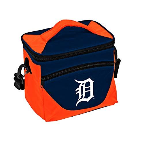 Logo Brands MLB Detroit Tigers Cooler Halftime, Team Colors, One Size