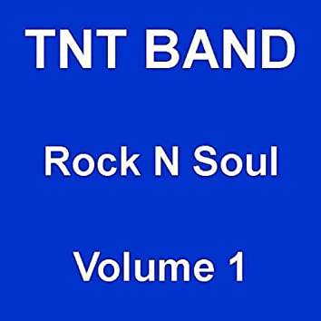 Rock N Soul Vol. 1