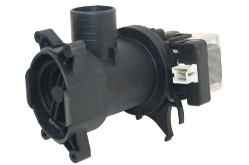 Bauknecht Ignis Whirlpool Waschmaschine Ablaufpumpe Pumpe. Original Teilenummer 481236018532