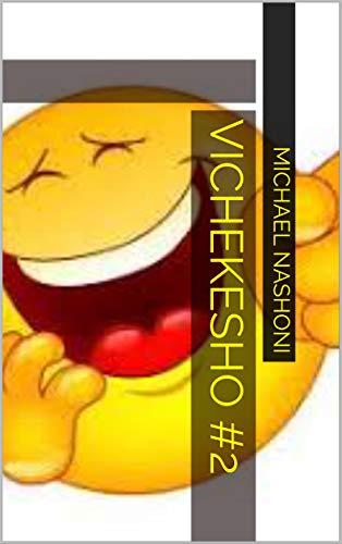 VICHEKESHO #2 (Cheka Na Story Za Mtaa) (Cornish Edition)