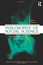 Best contemporary philosophy of science Reviews