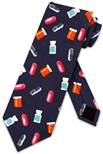 Pharmacist Necktie