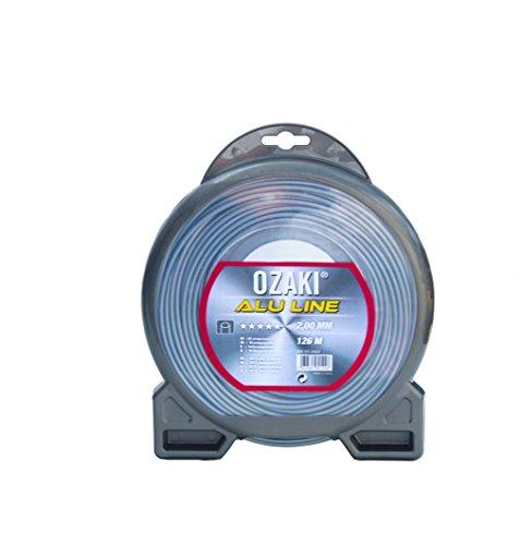 Greenstar 3863 Coque fil nylon Aluline Ozaki 56 m x ø 3,00 mm