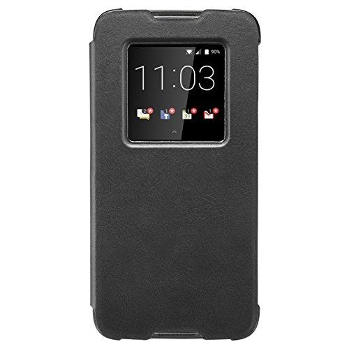 Blackberry ACC-63072-001 Smart Flip Schutzhülle DTEK60 schwarz