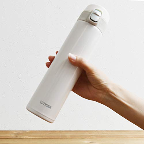 タイガー魔法瓶(TIGER)マグボトルクリームホワイト600mlサハラMMJ-A601-WM