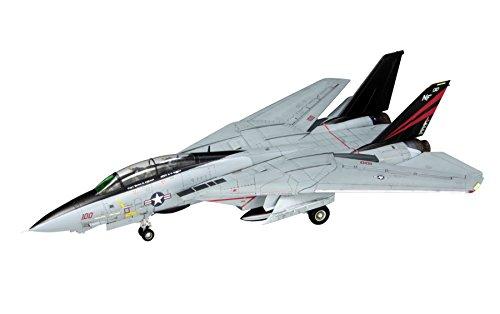 ファインモールド 1/72 アメリカ軍 F-14A トムキャット USS インディペンデンス 1995 プラモデル FP32