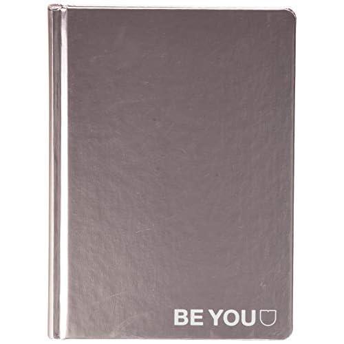 Giochi Preziosi Be You Diario Agenda, Formato Standard, Collezione 2019/20, Pink Metallic