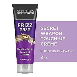professional John Frieda Frieda Ease Secret Weapon Touch Up Cream Hair Collection Cream, 4 oz Anti-Fris Styling Cream, …