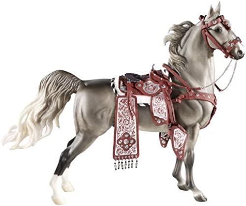 Breyer Parade Saddle Set by Breyer