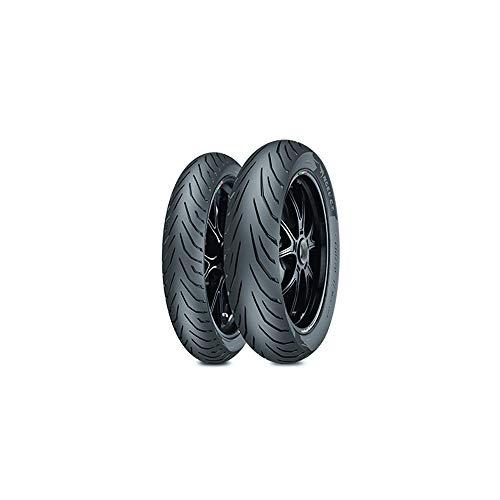Pirelli 3243400 – 130/70/R17 62S – E/C/73 dB – Pneu toutes saisons