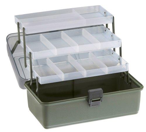 Cormoran Gerätekoffer 3-ladig Angelkoffer 26x20x20 66-11004