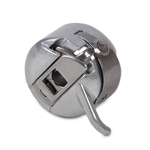Porta bobina per macchina da cucire della migliore qualità, adatta alla maggior parte delle marche come Singer, Brother, Janome.