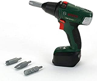 Bosch Cordless Drill & Screwdriver Toy
