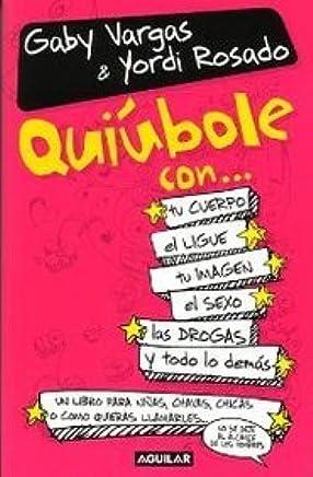 Quiubole Con...
