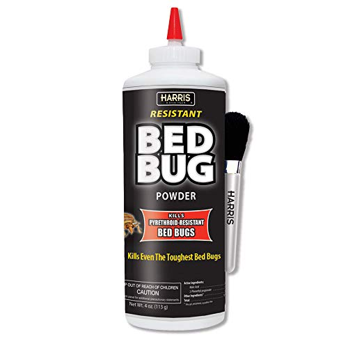 Harris Bed Bug Killer Silica Powder