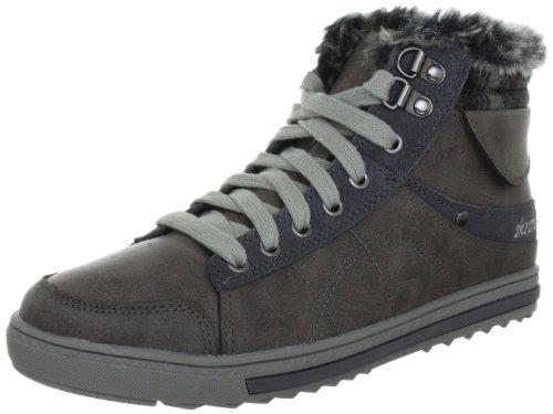 Skechers Skechers Damen KicksCoolest Sneakers, Grau (GRY), 35 EU