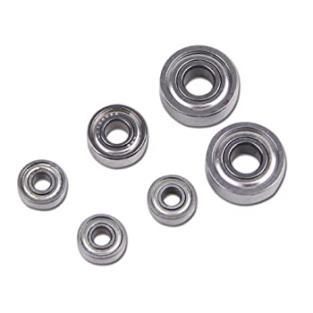 Walkera Bearing Set for V450D03 RC Helicopter WK1021
