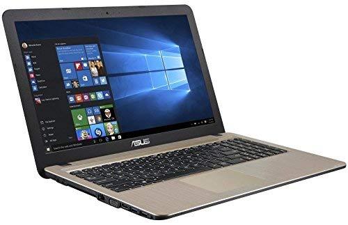 Asus Vivobook X540NA-GQ074T Intel 1100 MHz 4096 MB Portable HD Graphics 500 (Renewed)